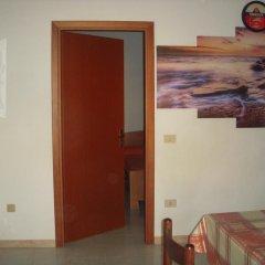 Отель Appartamento La Caletta Синискола удобства в номере