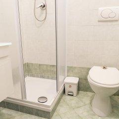 Отель B&B Casa Cimabue Roma 2* Стандартный номер с различными типами кроватей (общая ванная комната) фото 4