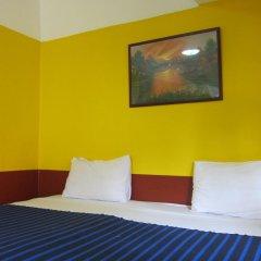 Отель Darin Bungalow комната для гостей фото 4