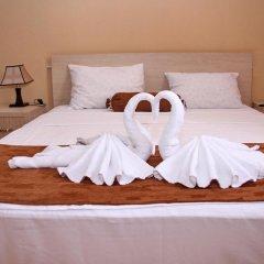 Отель Nitsa Стандартный номер с двуспальной кроватью
