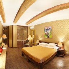 Бутик-Отель Росси 4* Номер Делюкс разные типы кроватей