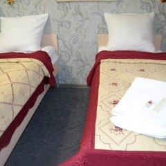 Гостиница Home Номер Комфорт с 2 отдельными кроватями фото 10