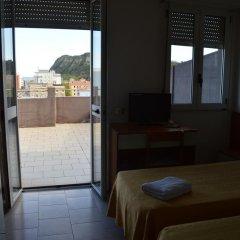 Hotel Caesar 3* Стандартный семейный номер разные типы кроватей фото 2