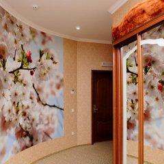 СПА Отель Венеция 3* Люкс разные типы кроватей фото 9
