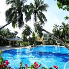 Отель Palm Beach Resort&Spa Sanya 3* Люкс с различными типами кроватей фото 5