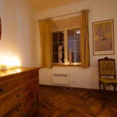Отель OldtownRose Таллин удобства в номере