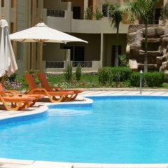Апартаменты 310 El Andalous Apartment бассейн фото 2