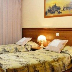 Krasny Terem Hotel 3* Номер Делюкс с различными типами кроватей фото 10