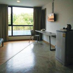 Отель See also Jomtien Таиланд, На Чом Тхиан - отзывы, цены и фото номеров - забронировать отель See also Jomtien онлайн удобства в номере фото 2