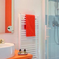 Отель Appart'City Confort Tours ванная фото 2
