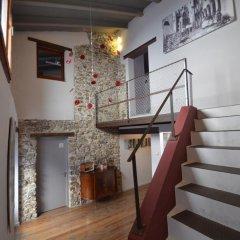 Отель Can Fruitós Бесалу интерьер отеля фото 3