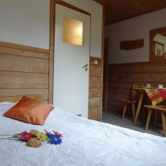 Отель Camping Harenda Pokoje Gościnne i Domki Стандартный номер
