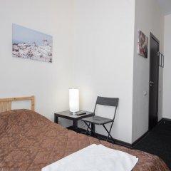 Гостиница SuperHostel на Пушкинской 14 Стандартный номер с различными типами кроватей фото 18