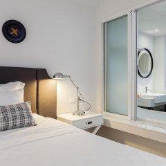 Отель Sugar Marina Resort - FASHION - Kata Beach 4* Номер Делюкс фото 6