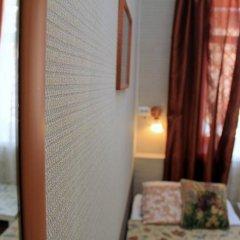 Мини-отель Кубань Восток Стандартный номер с двуспальной кроватью фото 17