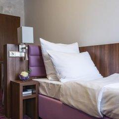 AKZENT Hotel Laupheimer Hof 3* Стандартный номер с различными типами кроватей