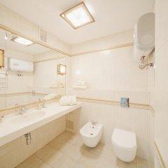 Гостиница Амур ванная
