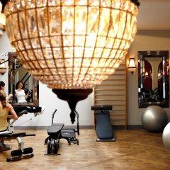 Отель Saint James Paris фитнесс-зал фото 3