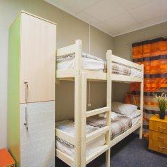 Хостел 338 Стандартный номер с различными типами кроватей