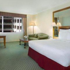 JW Marriott Hotel Dubai 4* Представительский номер с разными типами кроватей фото 4