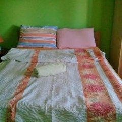 Hostel Podbara Нови Сад комната для гостей