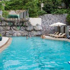 Отель Baan Karon View бассейн фото 3