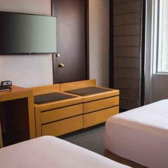 Отель Hyatt Regency Mexico City удобства в номере