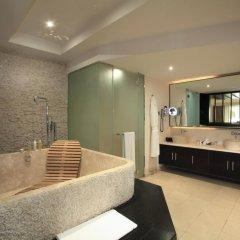 Отель InterContinental Resort Mauritius 5* Президентский люкс с различными типами кроватей фото 4
