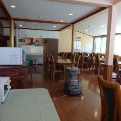 Отель Step House Япония, Яманакако - отзывы, цены и фото номеров - забронировать отель Step House онлайн питание