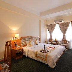Отель Cap Saint Jacques 3* Люкс с различными типами кроватей фото 5