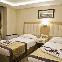 Baron Hotel 4* Стандартный номер с различными типами кроватей фото 4