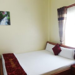 Отель Thanh Thao 2* Стандартный номер
