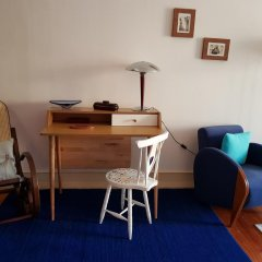 Апартаменты LxTownHouse Apartment удобства в номере фото 2
