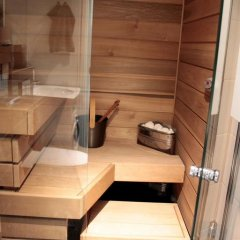 Апартаменты Rooftop Apartment With Sauna сауна