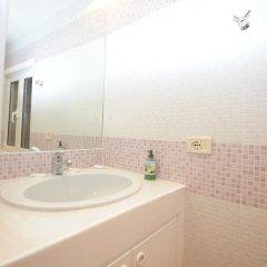 Отель Ghetto Италия, Рим - отзывы, цены и фото номеров - забронировать отель Ghetto онлайн ванная