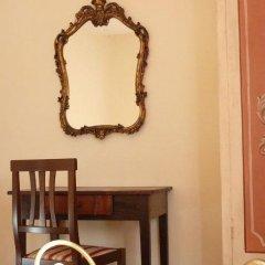 Отель B&B Maestà di Cudino 2* Стандартный номер фото 3