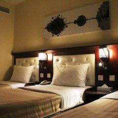 Mariana Hotel Стандартный номер с различными типами кроватей фото 14