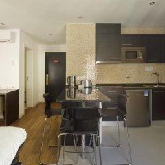 Апартаменты Lisbon City Apartments & Suites Апартаменты с различными типами кроватей фото 9