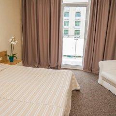 Отель Perla 3* Стандартный номер фото 6