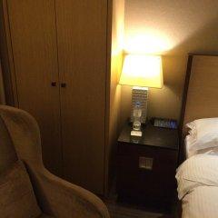 Отель City Suites Taipei Nanxi 4* Стандартный номер с различными типами кроватей фото 3