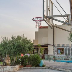 Отель Luxury Villa Karteros фото 4