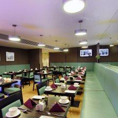 Отель The Park Grand London Paddington 4* Стандартный номер с различными типами кроватей фото 16
