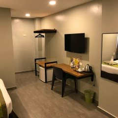 Cebu R Hotel - Capitol 3* Люкс с различными типами кроватей фото 2