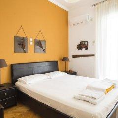 Отель Pedion Areos Park 3 Center 3 комната для гостей фото 4