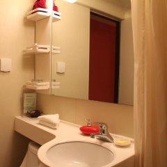 Отель Michaels House Beijing 3* Стандартный номер с различными типами кроватей фото 2