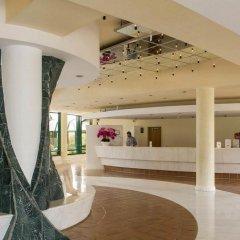 Ondamar Hotel Apartamentos интерьер отеля