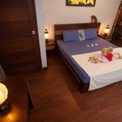 Отель Penn Sunset Villa with Private Pool 10 Таиланд, Ланта - отзывы, цены и фото номеров - забронировать отель Penn Sunset Villa with Private Pool 10 онлайн спа