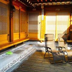 Отель Gung Guesthouse Южная Корея, Сеул - отзывы, цены и фото номеров - забронировать отель Gung Guesthouse онлайн интерьер отеля фото 2