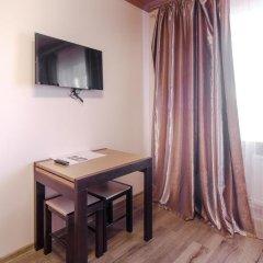 Гостиница Potemkin's Favorite Suites 3* Апартаменты с разными типами кроватей фото 12