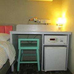 Kam Leng Hotel 3* Стандартный номер с различными типами кроватей фото 3
